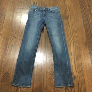 DL1961 Boys Hawke Slim Jeans - Size 12